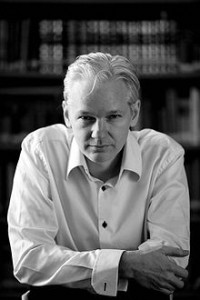 Julian Assange and the Wikileaks agenda